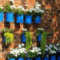kültéri virágtartók (2)