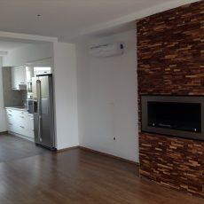 kőhatású fa panel 3
