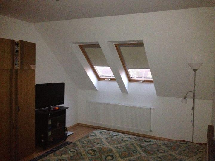 Kaposvár tetőtéri lakás – Home Design 3D-s lakberendezés