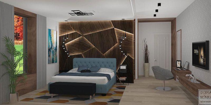 lakberendező hálószoba 70